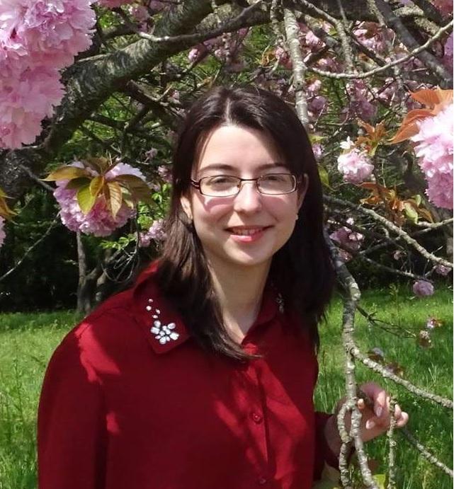 lucy, professeur de japonais